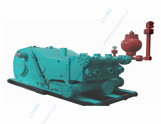 HNA-F-1600泥浆泵
