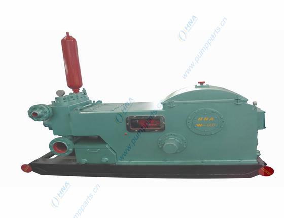 HNA-HW-440钻井服务泵