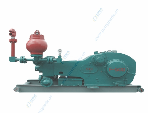 HNA-F-500 泥浆泵