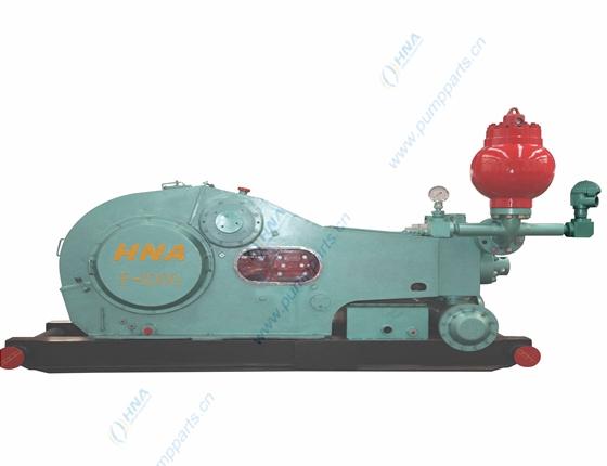 HNA-F-1000泥浆泵