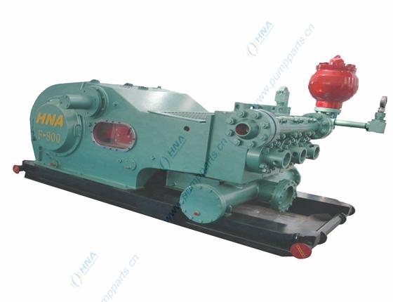 HNA-F-800 泥浆泵