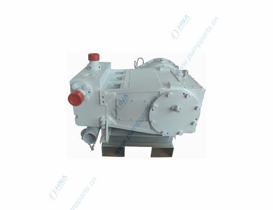 HNA 600S-TWS 三缸柱塞泵--用于井口作业