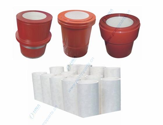 ZTA复合陶瓷氧化锆缸套