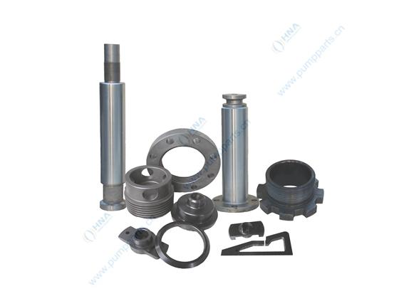 I型阀箱液力端配件 -- 5000PSI/7500PSI